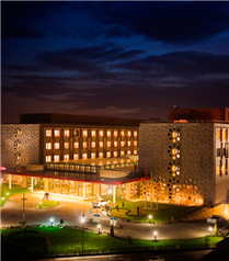 Hilton Garden Inn Türkiye'deki ikinci otelini açıyor