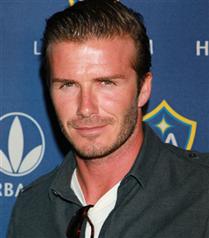 H&M David Beckham birlikteliği