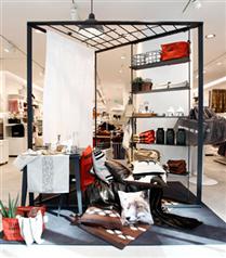 H&M Home artık İstanbul`da