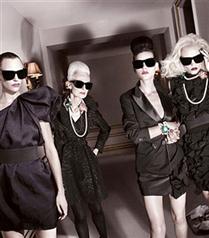 H&M ve Lanvin işbirliği