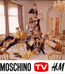 H&M x Moschino İş Birliği İçin Geri Sayım Başladı