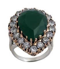 Hürrem Sultan`ın Yüzüğü Sizin Olsun!