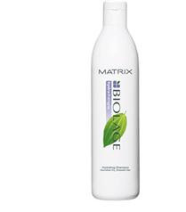 Hydratherapie ile canlı saçlar