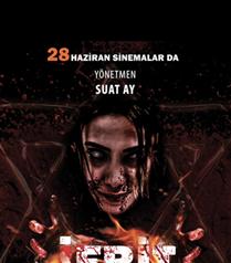 İFRİT 28 Haziran'da Sinemalarda