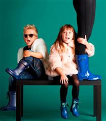 Igor`la kendinizin ve çocuğunuzun ayaklarına renk katın