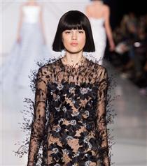 İlkbahar 2017 Couture: Ralph & Russo
