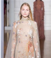 İlkbahar 2017 Couture: Valentino