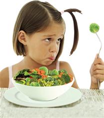 İlkokul çağında beslenme