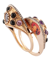 İmparatorluk Yüzüğü Atasay Myras`ta