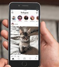 Instagram Akışımız Değişiyor