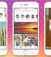 Instagram Artık Uygulama Olmadan Da Çalışacak