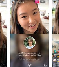 Instagram Canlı Yayını Kolaylaşıyor