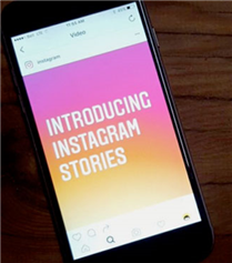 Instagram Hikayeler Özelliğini En Çok Kullananlar Arasındayız