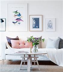 Instagram`da takip etmeniz gereken 5 İskandinav iç mimar