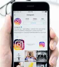 Instagram'dan Sessize Alma Özelliği