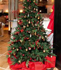 InStyle Home Christmas Bazaar etkinliği gerçekleşti
