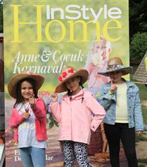InStyle Home ve Trendus ile Anne & Çocuk Karnavalı
