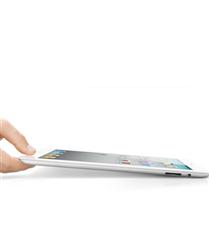 iPad 2 geldi
