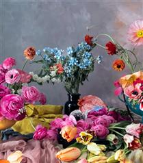 iPhone 12 Pro Modelleriyle Göz Alıcı Çiçek Fotoğrafları Nasıl Çekilir?