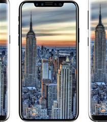iPhone 8'in En Net Görüntüsü Ortaya Çıktı