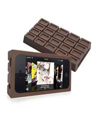 iPhone Çikolata Kılıfı