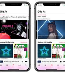 iPhone İle Çekilen Pusula Studio Özel Videoları