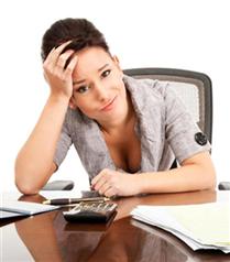 İş stresini başarıya dönüştürmeye ne dersiniz?