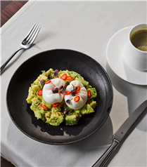 İstanbul'u Kucaklayan Yeni Lezzet Durağı: Restaurant 24