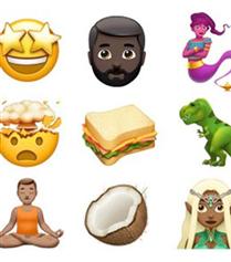 İşte En Çok Kullanılan Emojiler