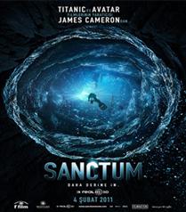 James Cameron`dan 3D macera fiilmi