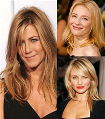 Jennifer Aniston Blanchett ve Diaz`a imreniyor