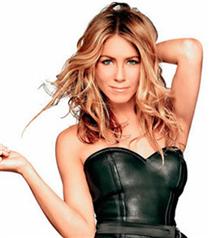 Jennifer Aniston sanat için soyunacak