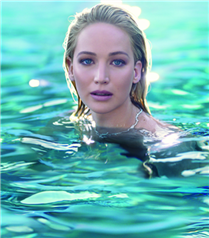 Jennifer Lawrence Dior Joy'un Yüzü Oldu