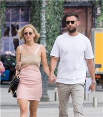 Jennifer Lawrence ve Cooke Maroney'in Düğünlerine Dair Tüm Detaylar