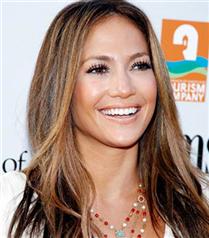Jennifer Lopez`e devlet töreni