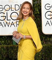 Jennifer Lopez`in 200 Karatlık Mücevherleri