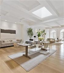 Jennifer Lopez`in yeni evi