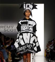 Jeremy Scott'ın Etkileyici Sonbahar/Kış 2019 Tasarımları