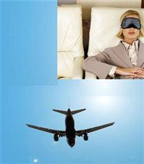 Jet-lag kalıcı hasara mı neden oluyor?