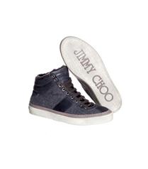 Jimmy Choo`nun ayakkabı koleksiyonu