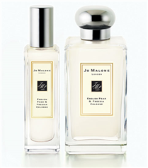 Jo Malone`dan sonbahara English Pear & Freesia