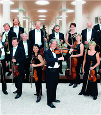 Johann Strauss Ensemble CRR Konseri