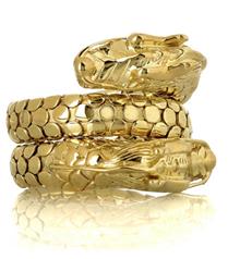 John Hardy egzotik mücevherleri