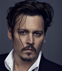 Johnny Depp Dior parfümlerinin yüzü oldu