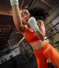 Kadınlar adidas İle İçindeki Sporcuyu Keşfe Çıkıyor