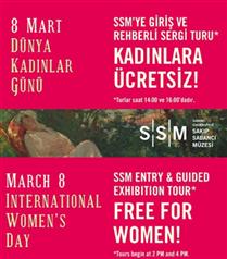 Kadınlar Gününe Özel Ağa Han Müzesi Hazineleri