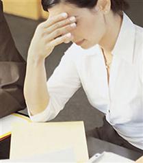 Kadınlarda Kronik Yorgunluk