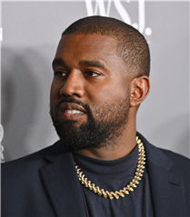 Kanye West'in Yeni İsmi: