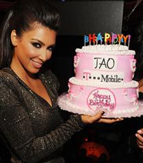 Kardashian yine tepkileri çekecek