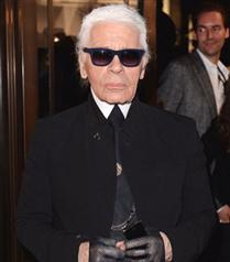 Karl Lagerfeld çocuk koleksiyonu hazırlayacak